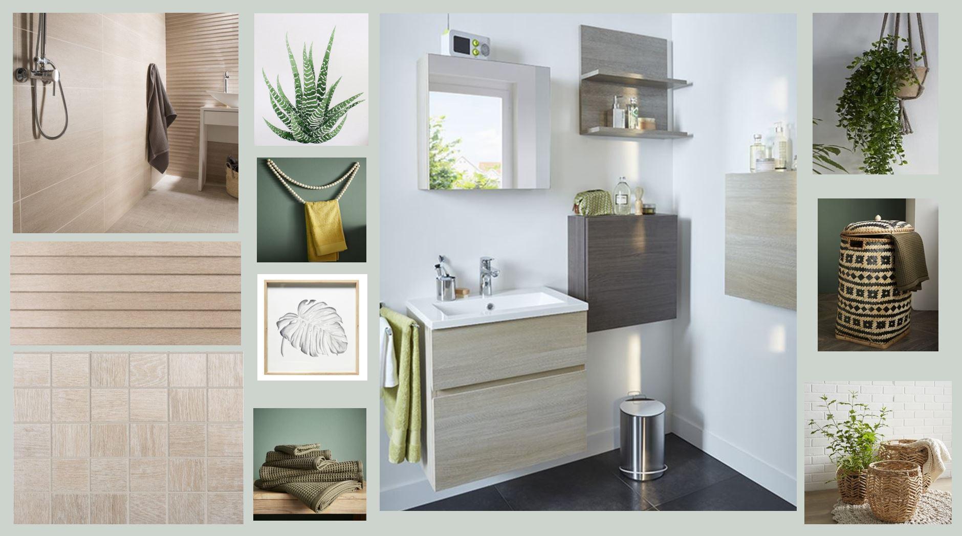 Salle De Bain Du Futur ~ d corer et agencer une salle de bain mlaviedeco