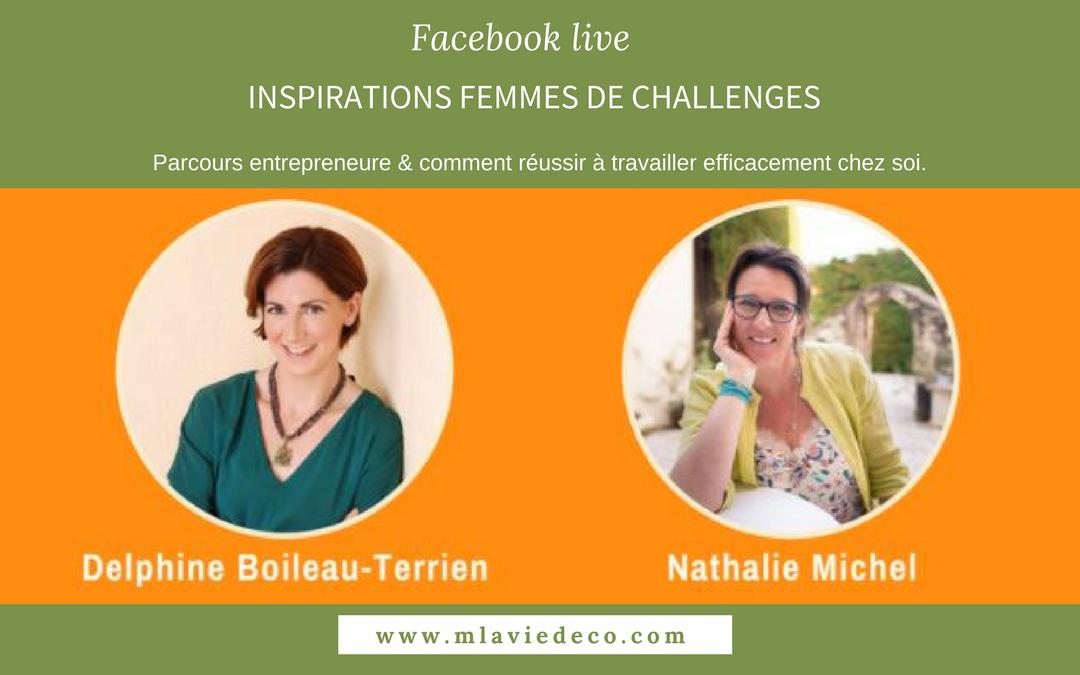 Inspiration Femmes de Challenges